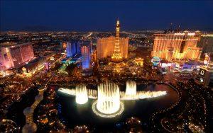 Las Vegas | City Header Image