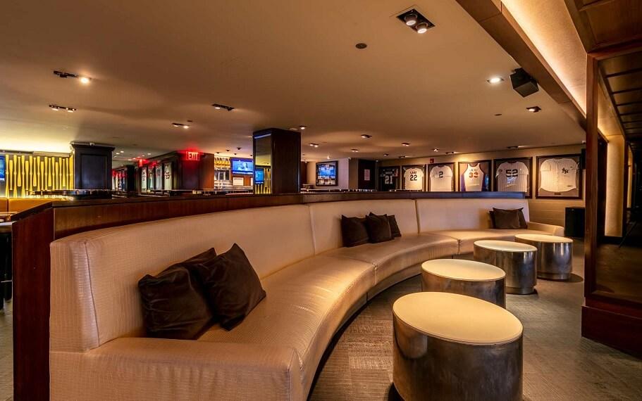 The 40/40 Club | New York
