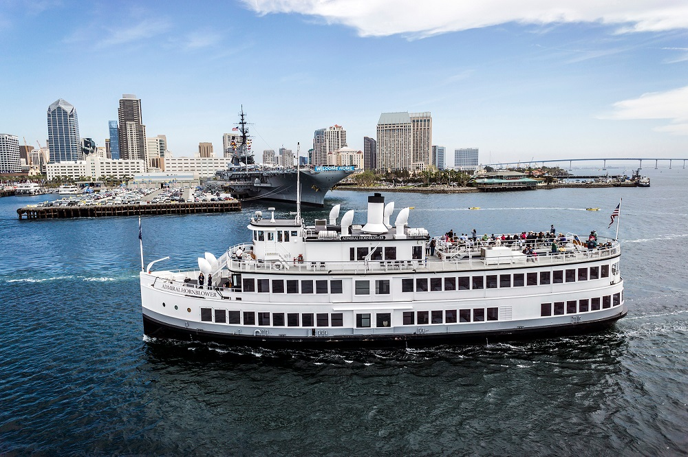 Admiral Yacht