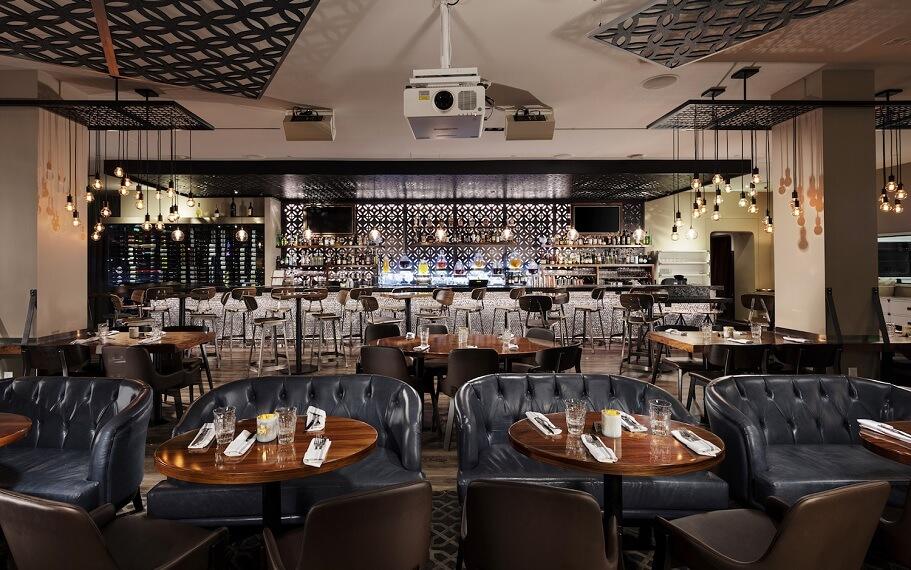 Alexxas Bar