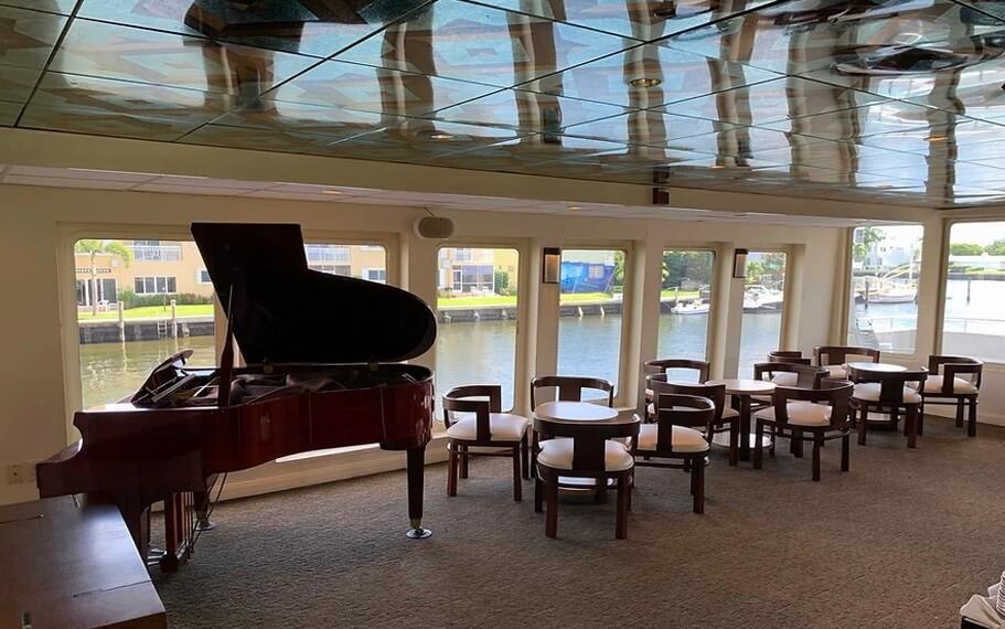 Caprice Yacht - Fort Lauderdale