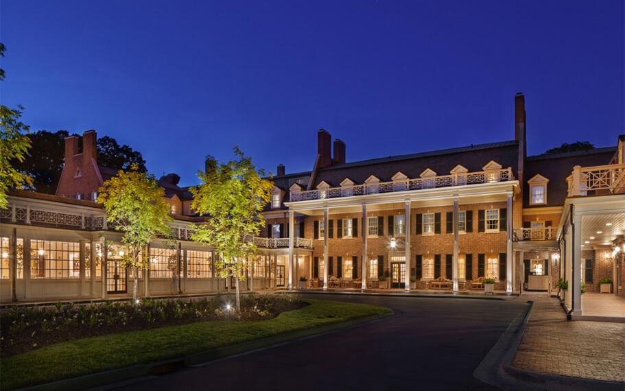 Carolina Inn Chapel Hill
