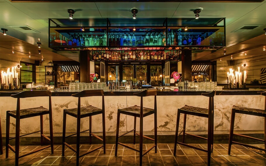 Doheny Room | West Hollywood