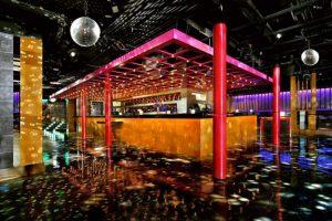 F6ix San Diego Nightclub