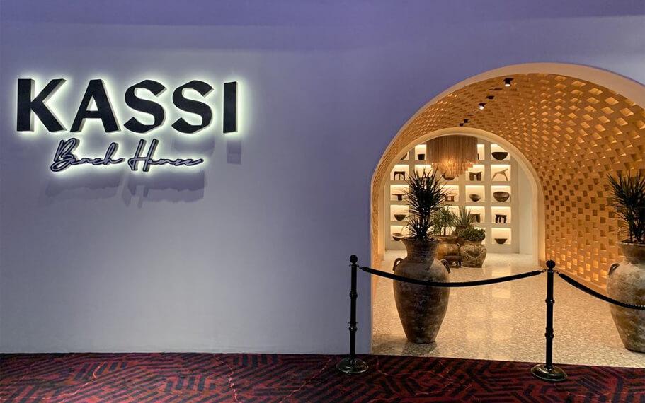 Kassi Beach House Las Vegas