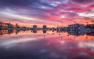 Marina del Rey | City Header Image