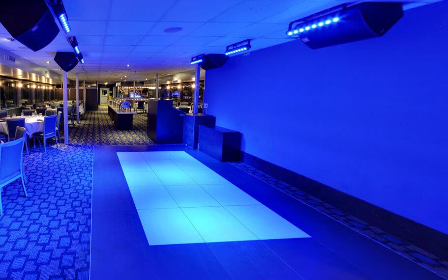Mount Vernon Yacht | Dance Floor