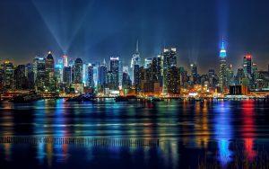 New York | City Header Image