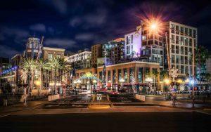 San Diego | City Header Image