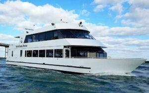 South Florida Princess Yacht