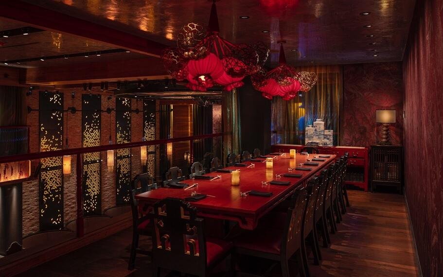 Tao Chicago | Tao Night Club | Tao Restaurant