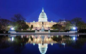 Washington DC | City Header Image