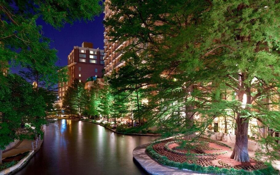 Westin Riverwalk San Antonio