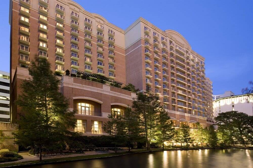 Westin Riverwalk San Antonio
