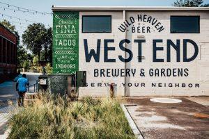Wild Heaven West End Brewery & Gardens